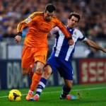 Bóng đá - Espanyol - Real: 90 phút mệt nhoài