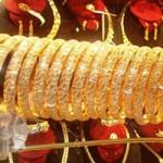 Tài chính - Bất động sản - Giá vàng tiếp tục đi lùi