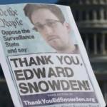 Tin tức trong ngày - Sợ Mỹ ám sát, Edward Snowden cầu cứu Nga