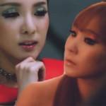 Ca nhạc - MTV - 2NE1 bật khóc sau 5 năm khởi nghiệp