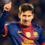 Bóng đá - Messi: 26 tuổi và cột mốc 400 trận