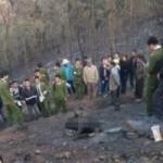 Tin tức trong ngày - Tham gia chữa cháy, trưởng thôn bị thiêu chết