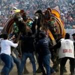 Phi thường - kỳ quặc - Kỳ thú lễ hội đấu vật lạc đà