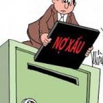 Tài chính - Bất động sản - Nợ xấu ngân hàng giảm gần 1%