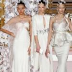 Thời trang - Nữ thần giáng thế tại Paris haute couture
