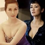 Ngôi sao điện ảnh - Thẫn thờ vì mỹ nhân U50 showbiz Việt