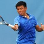 Thể thao - Hoàng Nam lên hạng 52 trẻ thế giới