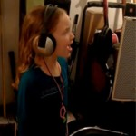 Ca nhạc - MTV - Xuýt xoa bé 9 tuổi hát ca khúc đề cử Oscar cực đỉnh