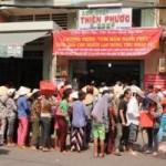 """Tin tức trong ngày - Chuyện """"lạ thường"""" ở một quán cơm chay Sài Gòn"""