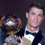 Bóng đá - Ronaldo thừa nhận giỏi hơn nhờ… Messi