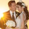 Ngọc Quyên liên tục tung ảnh cưới