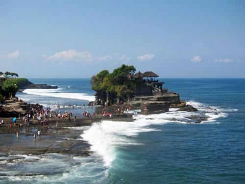 Ngày tết Nyepi không âm thanh ở Indonesia - 3