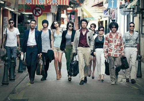Top 20 phim Hàn khủng nhất mọi thời đại - 2