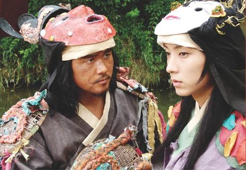 Top 20 phim Hàn khủng nhất mọi thời đại - 5