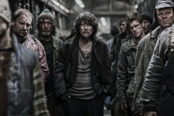 Top 20 phim Hàn khủng nhất mọi thời đại - 9
