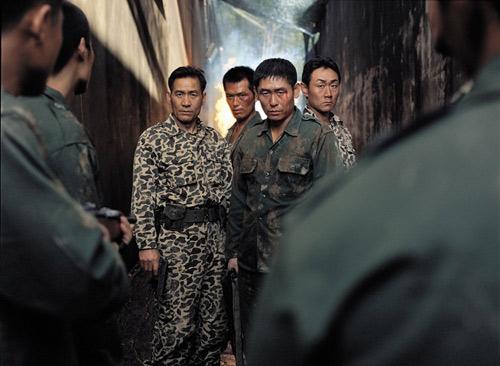 Top 20 phim Hàn khủng nhất mọi thời đại - 8