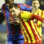 """Bóng đá - """"Vua kiến tạo"""" Messi được ngợi ca"""