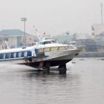 Tin tức trong ngày - Cháy tàu cánh ngầm: Đăng kiểm chối trách nhiệm