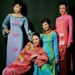 Bảo tàng Áo dài đầu tiên tại Việt Nam