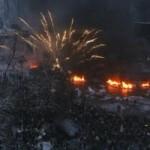 Tin tức trong ngày - Ukraine: Biểu tình ra tối hậu thư cho chính phủ