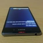 Thời trang Hi-tech - Sony Xperia Z2 dùng camera 20.7MP