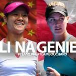 Thể thao - Li Na - Bouchard: Tâm lý đè nặng (BK Australian Open)
