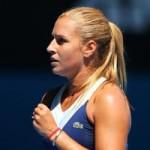 Thể thao - Cibulkova - Radwanska: Bạc nhược (BK Australian Open)
