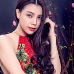 Ngôi sao điện ảnh - Trà Ngọc Hằng quyến rũ trong MV mừng xuân