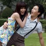 Ca nhạc - MTV - Á quân Bước nhảy khoe bạn gái hotgirl