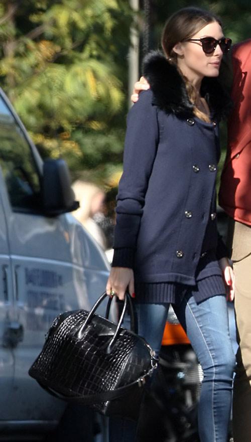 Thèm thuồng ngắm túi xách của Olivia Palermo - 12