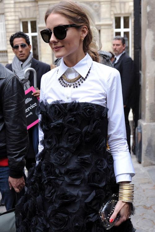 Thèm thuồng ngắm túi xách của Olivia Palermo - 3