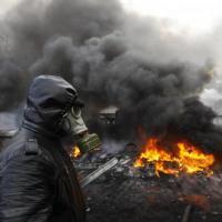 Ukraine: Biểu tình có nguy cơ thành đảo chính