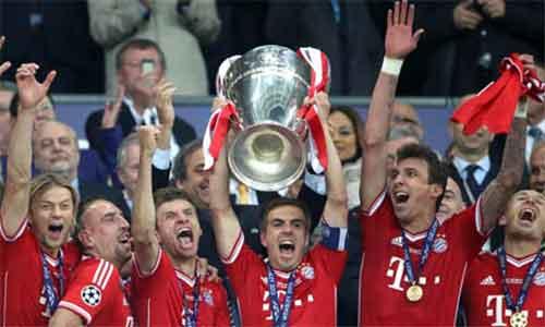 """Bayern thống trị nhờ chính sách """"hút máu"""" - 1"""