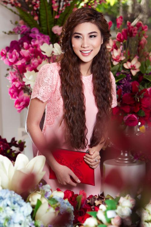 Cùng Kim Dung chọn váy cho ngày Valentine - 3