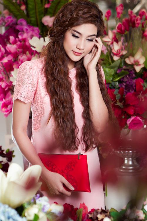 Cùng Kim Dung chọn váy cho ngày Valentine - 2