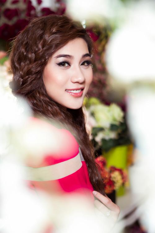 Cùng Kim Dung chọn váy cho ngày Valentine - 4