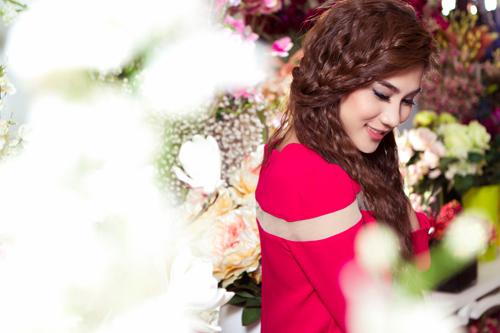Cùng Kim Dung chọn váy cho ngày Valentine - 5