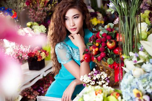 Cùng Kim Dung chọn váy cho ngày Valentine - 11