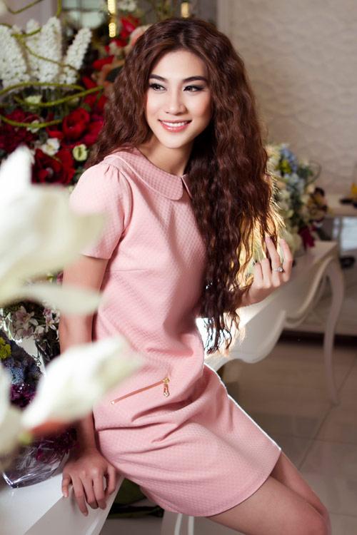 Cùng Kim Dung chọn váy cho ngày Valentine - 12