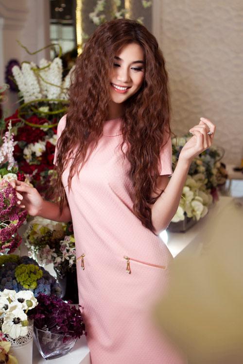 Cùng Kim Dung chọn váy cho ngày Valentine - 13