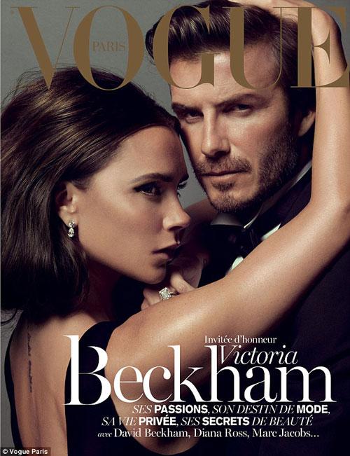 Hút khách mùa bão giá nhờ Victoria Beckham - 3