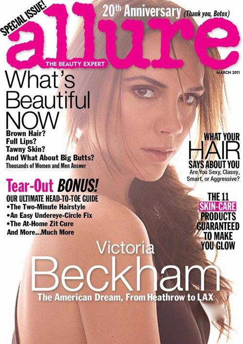 Hút khách mùa bão giá nhờ Victoria Beckham - 9