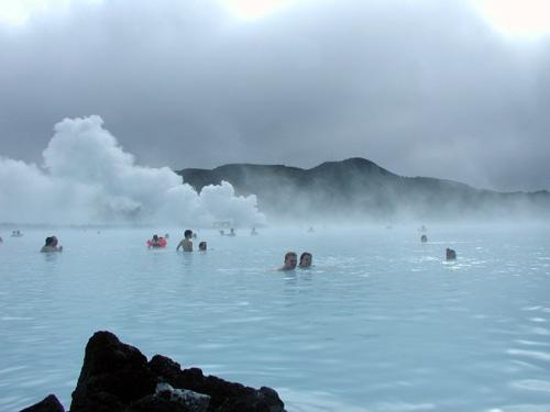 Tận hưởng spa thiên nhiên ở suối nước nóng - 4