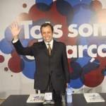 Bóng đá - Sốc: Chủ tịch Barca đột ngột từ chức