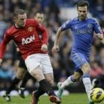 Bóng đá - Mata về MU, Rooney đến Chelsea?