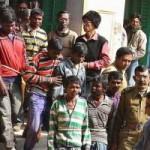 Tin tức trong ngày - Ấn Độ: Quan làng lệnh hiếp dâm tập thể thiếu nữ