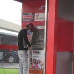Tài chính - Bất động sản - TPHCM: ATM vẫn còn nghẽn