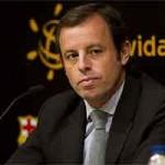 Bóng đá - Rosell - Barca: Khoảng tối tại Nou Camp