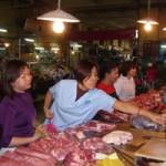 Thị trường - Tiêu dùng - Hà Nội: Sức mua hàng Tết yếu