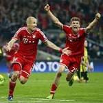 """Bóng đá - Bayern thống trị nhờ chính sách """"hút máu"""""""